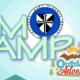 SAM CAMP 2021
