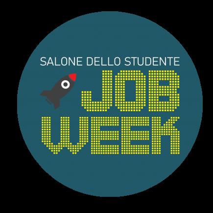 Job Week del Salone dello Studente